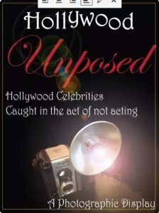 Hollywood unposed book