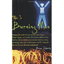 This is burning man book