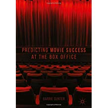 Predicting Movie Success at the Box Office